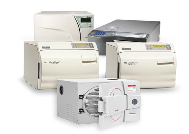 AUTOCLAVE - EDGEBIOMED