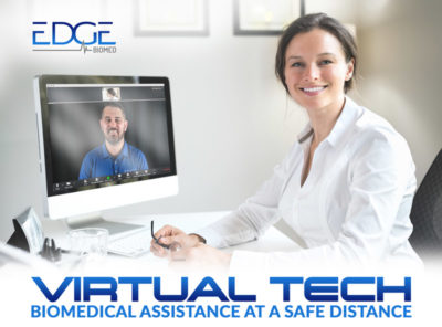 EDGE Virtual Tech